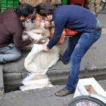 اولین نمایشگاه عکس نان - پیمان ملکی مقدم | نگارخانه چیلیک | ChiilickGallery.com