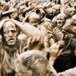 گروه خاکستری - روح الله محمودی | نگارخانه چیلیک | ChiilickGallery.com