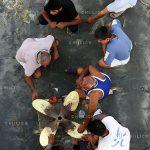 جشنواره ملی عکس تعاون - صابر زمانی ، شایسته تقدیر در بخش حرفه ای | نگارخانه چیلیک | ChiilickGallery.com