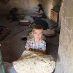 سومین نمایشگاه صنعت نان - سعیدرضا مقصودی | نگارخانه چیلیک | ChiilickGallery.com