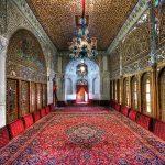 چهارمین جشنواره ایران شناسی - سعید چاوشی | نگارخانه چیلیک | ChiilickGallery.com