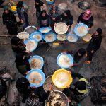 سومین سوگواره سراسری عکس نگاه سرخ - محمدابراهیم سقایی | نگارخانه چیلیک | ChiilickGallery.com
