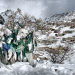 جشنواره عکس ایران شناسی - سيروس لطيفيان ، راه یافته به بخش فرهنگ | نگارخانه چیلیک | ChiilickGallery.com