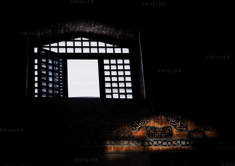 جشنواره عکس ایران شناسی - سهیل زندآذر ، راه یافته به بخش معماری | نگارخانه چیلیک | ChiilickGallery.com