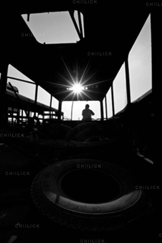 صدای دیدن - طاها مغانی | نگارخانه چیلیک | ChiilickGallery.com