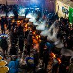 سومین سوگواره سراسری عکس نگاه سرخ - حسین توحیدی فرد | نگارخانه چیلیک | ChiilickGallery.com