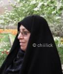 مریم کاظم زاده | پایگاه عکس چیلیک | www.chiilick.com