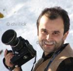 محمد گلچین کوهی | پایگاه عکس چیلیک | www.chiilick.com