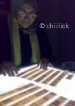 فاطمه نواب صفوی| پایگاه عکس چیلیک | www.chiilick.com