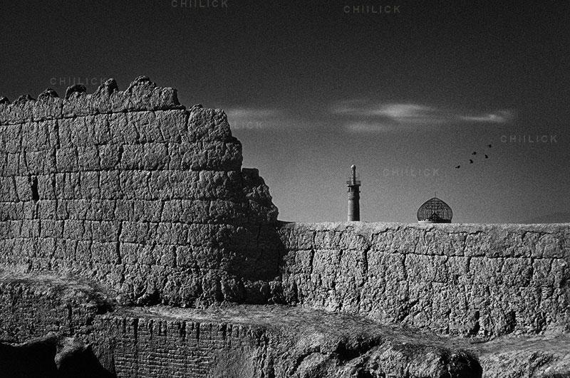 چهارمین جشنواره عکس زمان - محمدرضا آخوندی خرانق ، نگاه آزاد و خلاق به مفهوم زمان | نگارخانه چیلیک | ChiilickGallery.com