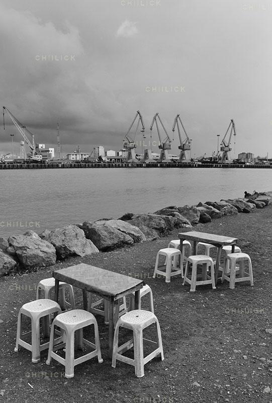چهارمین جشنواره عکس زمان - پدرام اجتماعی ، نگاه آزاد و خلاق به مفهوم زمان | نگارخانه چیلیک | ChiilickGallery.com