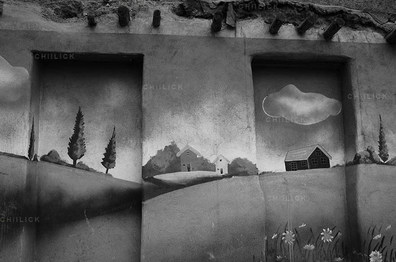 چهارمین جشنواره عکس زمان - سید مهدی میرناطقی ، نگاه آزاد و خلاق به مفهوم زمان | نگارخانه چیلیک | ChiilickGallery.com