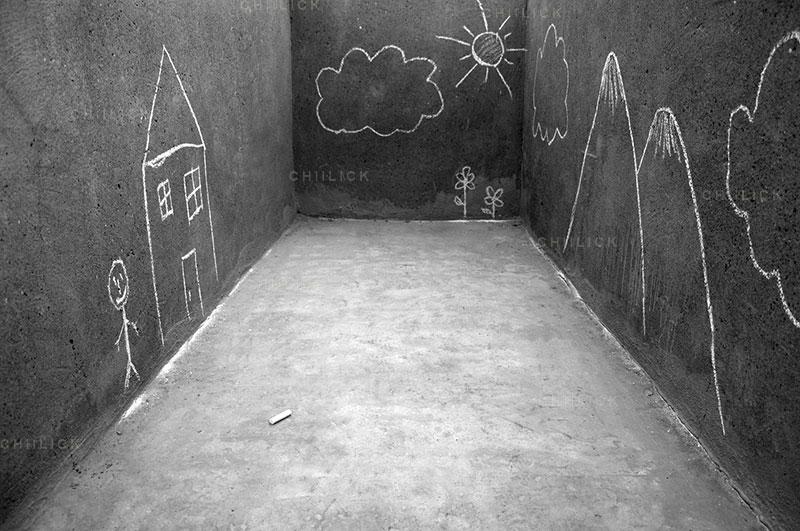 چهارمین جشنواره عکس زمان - نوید ریحانی ، نگاه آزاد و خلاق به مفهوم زمان | نگارخانه چیلیک | ChiilickGallery.com
