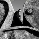 چهارمین جشنواره عکس زمان - سجاد دادپور ، نگاه آزاد و خلاق به مفهوم زمان | نگارخانه چیلیک | ChiilickGallery.com