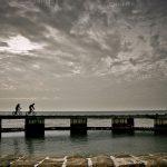 چهارمین جشنواره عکس زمان - سعید عرب زاده ، نگاه آزاد و خلاق به مفهوم زمان | نگارخانه چیلیک | ChiilickGallery.com