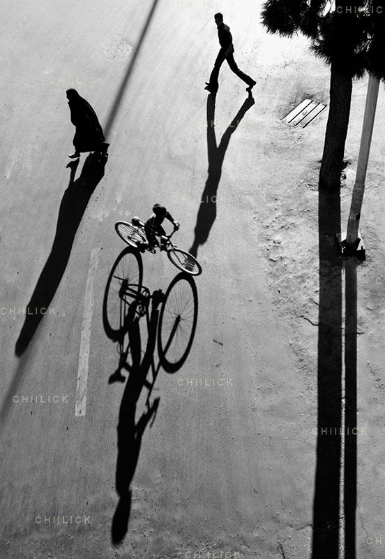 چهارمین جشنواره عکس زمان - اکبر محمدزاده ، نگاه آزاد و خلاق به مفهوم زمان   نگارخانه چیلیک   ChiilickGallery.com