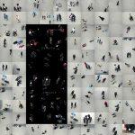 چهارمین جشنواره عکس زمان - مهدی فاضل ، نگاه آزاد و خلاق به مفهوم زمان | نگارخانه چیلیک | ChiilickGallery.com