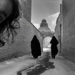 چهارمین جشنواره عکس زمان - سیدمهدی مصباحی ، نگاه آزاد و خلاق به مفهوم زمان | نگارخانه چیلیک | ChiilickGallery.com