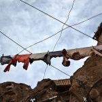 چهارمین جشنواره عکس زمان - رباب جویایی ، نگاه آزاد و خلاق به مفهوم زمان | نگارخانه چیلیک | ChiilickGallery.com