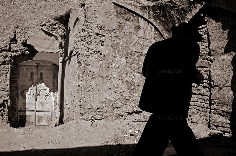 چهارمین جشنواره عکس زمان - امیر عنایتی ، نگاه آزاد و خلاق به مفهوم زمان | نگارخانه چیلیک | ChiilickGallery.com