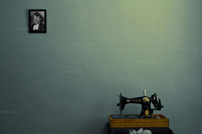 چهارمین جشنواره عکس زمان - حامد قصری ، نگاه آزاد و خلاق به مفهوم زمان | نگارخانه چیلیک | ChiilickGallery.com