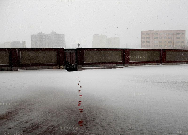 چهارمین جشنواره عکس زمان - شیدا نیازمند ، نگاه آزاد و خلاق به مفهوم زمان | نگارخانه چیلیک | ChiilickGallery.com