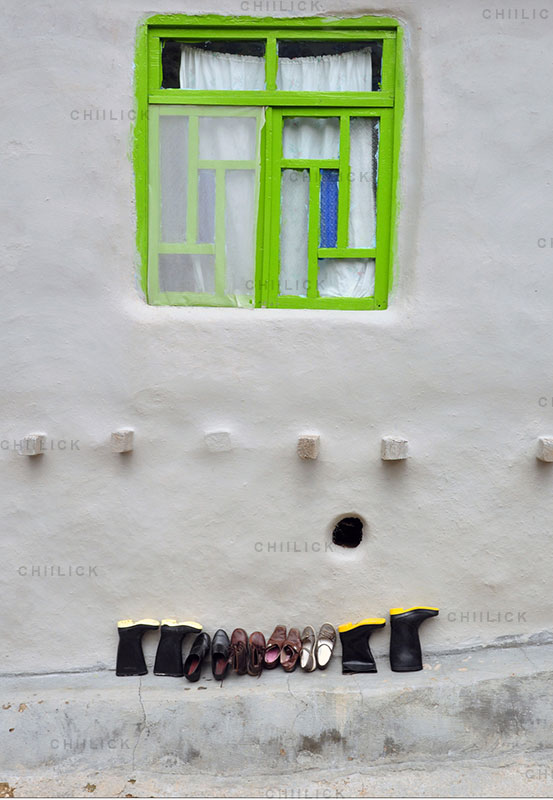 چهارمین جشنواره عکس زمان - حمید موقر ، نگاه آزاد و خلاق به مفهوم زمان | نگارخانه چیلیک | ChiilickGallery.com