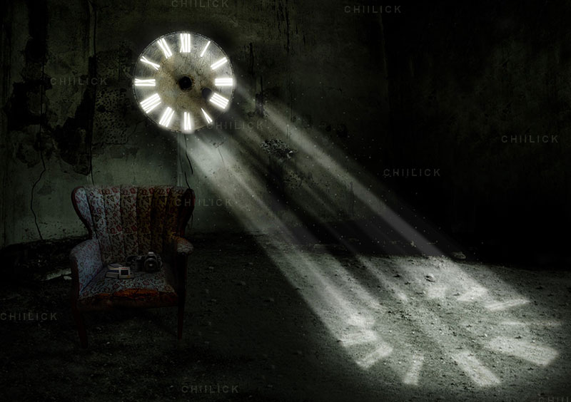 چهارمین جشنواره عکس زمان - پریوش تنگستانی ، نگاه آزاد و خلاق به مفهوم زمان | نگارخانه چیلیک | ChiilickGallery.com