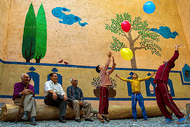 جشنواره عکس سلامت نیشابور - سروش جوادیان | نگارخانه چیلیک | ChiilickGallery.com