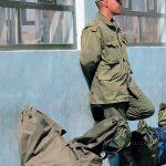 جشنواره عکس دوران سربازی - محسن اقبالی | نگارخانه چیلیک | ChiilickGallery.com