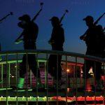 جشنواره عکس دوران سربازی - حسین کام شاد | نگارخانه چیلیک | ChiilickGallery.com