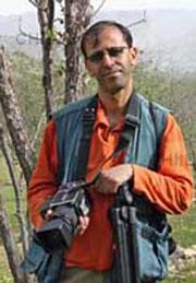 امید آقایی عکاس ایرانی - پرتره