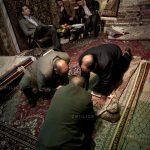 دومین مسابقه عکس فرش دستباف - علیرضا قمری | نگارخانه چیلیک | ChiilickGallery.com