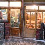 دومین مسابقه عکس فرش دستباف - حسین بابایی | نگارخانه چیلیک | ChiilickGallery.com