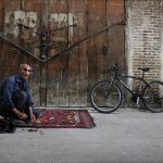دومین مسابقه عکس فرش دستباف - نوید ریحانی | نگارخانه چیلیک | ChiilickGallery.com