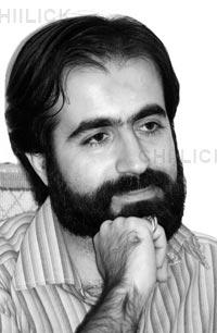 یوسف اکبری پابندی عکاس ایرانی