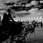 نخستین نمایشگاه صنعت اسب - مسعود احمدزاده مطلق | نگارخانه چیلیک | ChiilickGallery.com