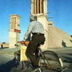 شهر بادگیر ها - حامد معدولیت | نگارخانه چیلیک | ChiilickGallery.com