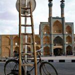 شهر بادگیر ها - محمود بازدار | نگارخانه چیلیک | ChiilickGallery.com
