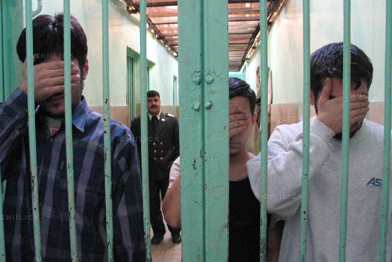 جشنواره هنری قاب امن - مجید آزاد | نگارخانه چیلیک | ChiilickGallery.com