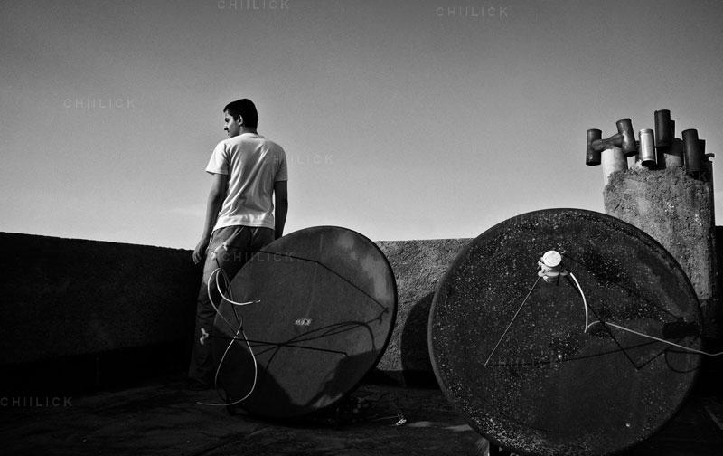 جشنواره هنری قاب امن - میلاد حدادیان | نگارخانه چیلیک | ChiilickGallery.com