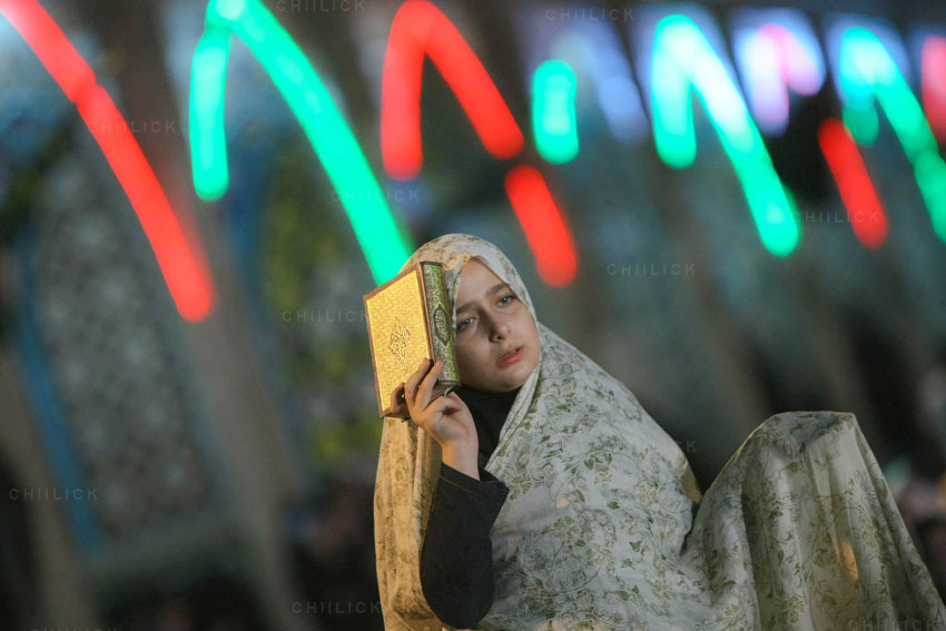پنجمین جشنواره عکس زمان - علی صفری ، راه یافته به بخش الف | نگارخانه چیلیک | ChiilickGallery.com