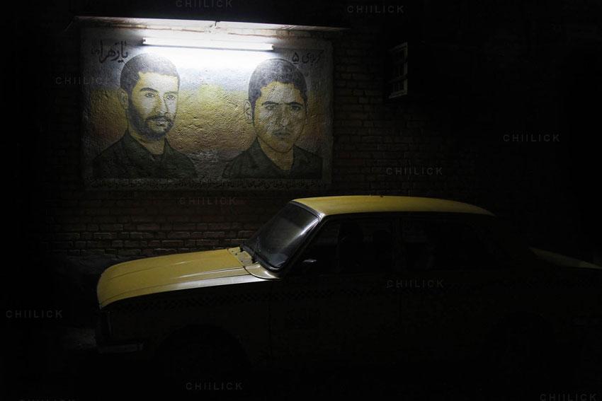 پنجمین جشنواره عکس زمان - مصطفی غلام نژاد ، راه یافته به بخش الف | نگارخانه چیلیک | ChiilickGallery.com
