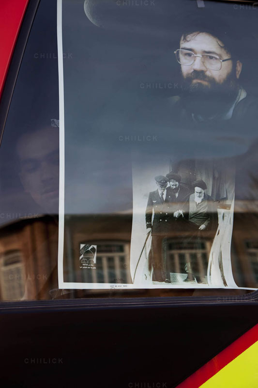 پنجمین جشنواره عکس زمان - نوید عزیزی ، راه یافته به بخش الف | نگارخانه چیلیک | ChiilickGallery.com