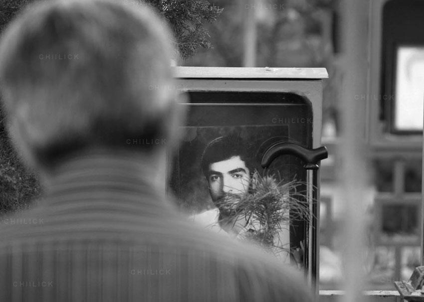 پنجمین جشنواره عکس زمان - رجبعلی قهرمانی ، راه یافته به بخش الف | نگارخانه چیلیک | ChiilickGallery.com