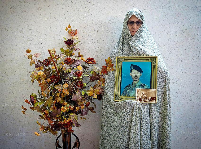پنجمین جشنواره عکس زمان - رضا نظام دوست ، راه یافته به بخش الف | نگارخانه چیلیک | ChiilickGallery.com