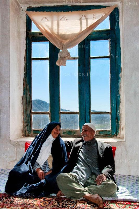 پنجمین جشنواره عکس زمان راه یافته به بخش الف