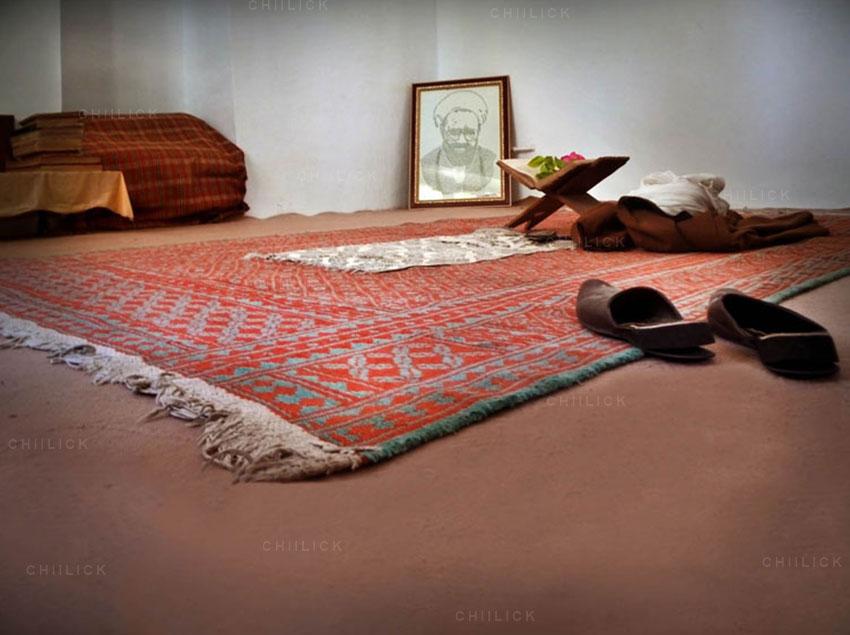 پنجمین جشنواره عکس زمان - تهمينه رازقي ، راه یافته به بخش الف | نگارخانه چیلیک | ChiilickGallery.com