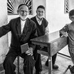 پنجمین جشنواره عکس زمان - سیدولی شجاعی لنگری ، راه یافته به بخش الف | نگارخانه چیلیک | ChiilickGallery.com