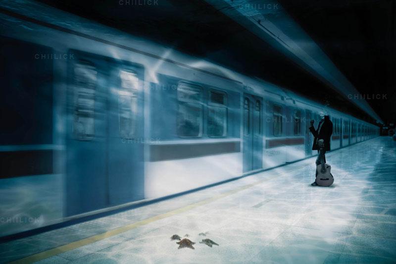 پنجمین جشنواره عکس زمان - ابوالفضل ادیم ، راه یافته به بخش ب | نگارخانه چیلیک | ChiilickGallery.com